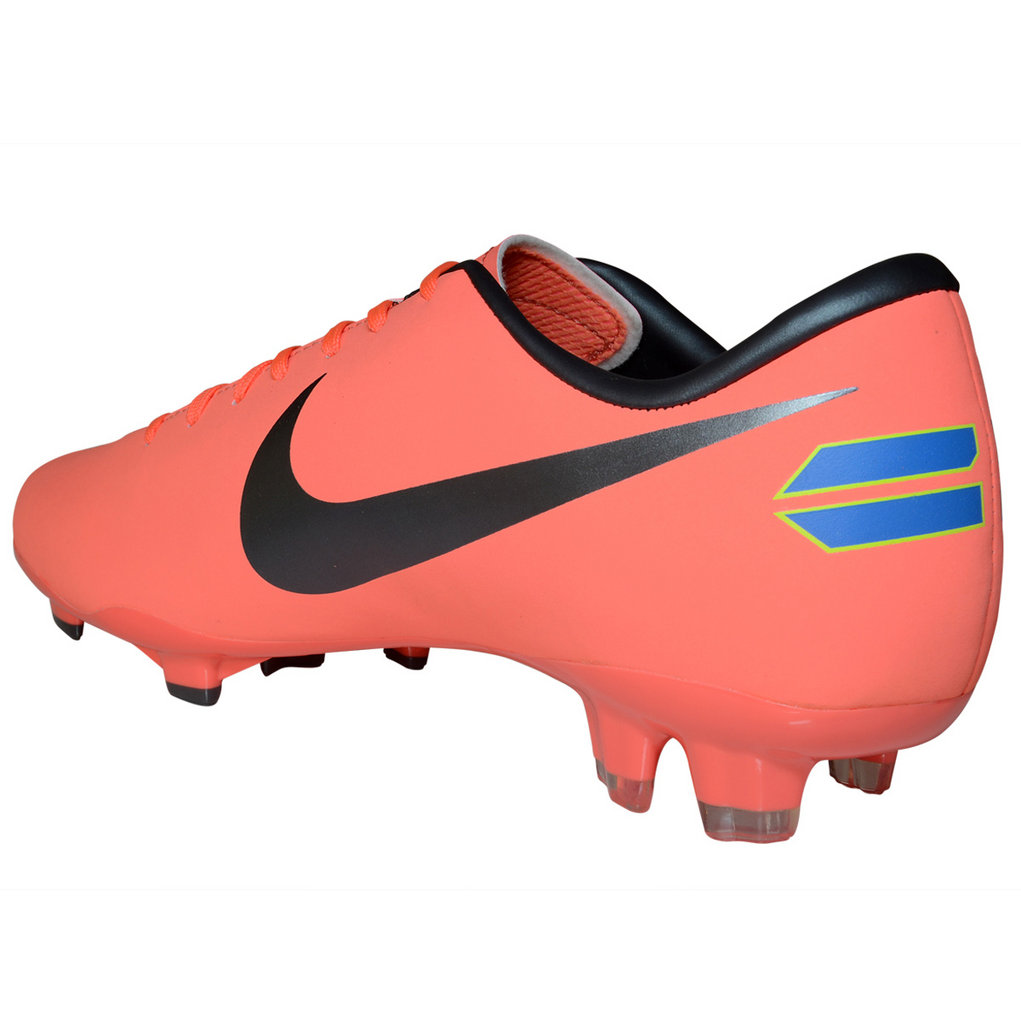 factory authentic b9443 1ecc2 best chuteira nike mercurial victory 3 fg dc0c3 f77df